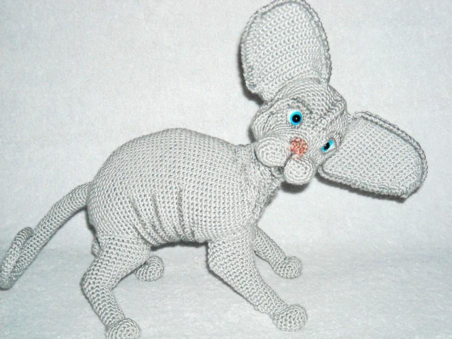Free amigurumi cat pattern | Amiguroom Toys | 675x900