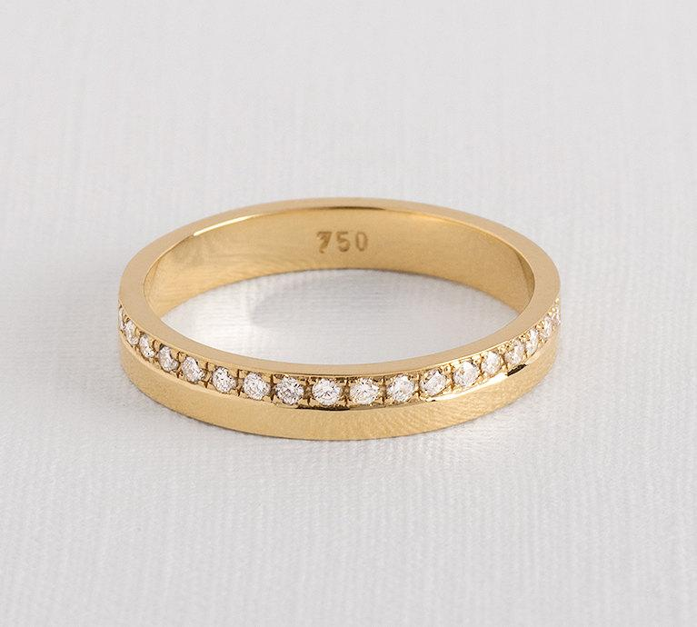 eternity ring when do you give up on a relationship