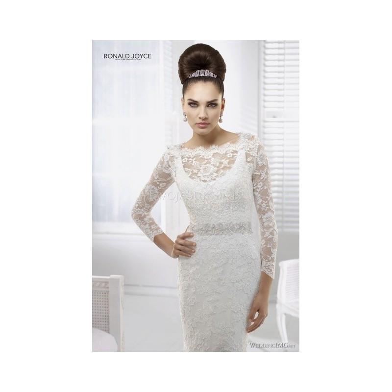 Wedding - Victoria Jane - 2013 - 17656 - Formal Bridesmaid Dresses 2017