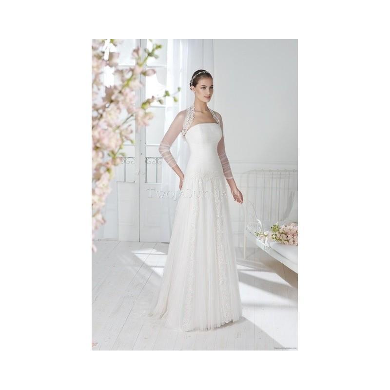 Свадьба - Novia d`Art - 2013 - Sauco - Formal Bridesmaid Dresses 2017