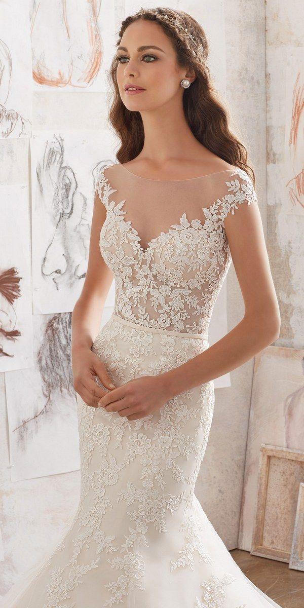 Свадьба - Morilee By Madeline Gardner's Blu Wedding Dresses Collection
