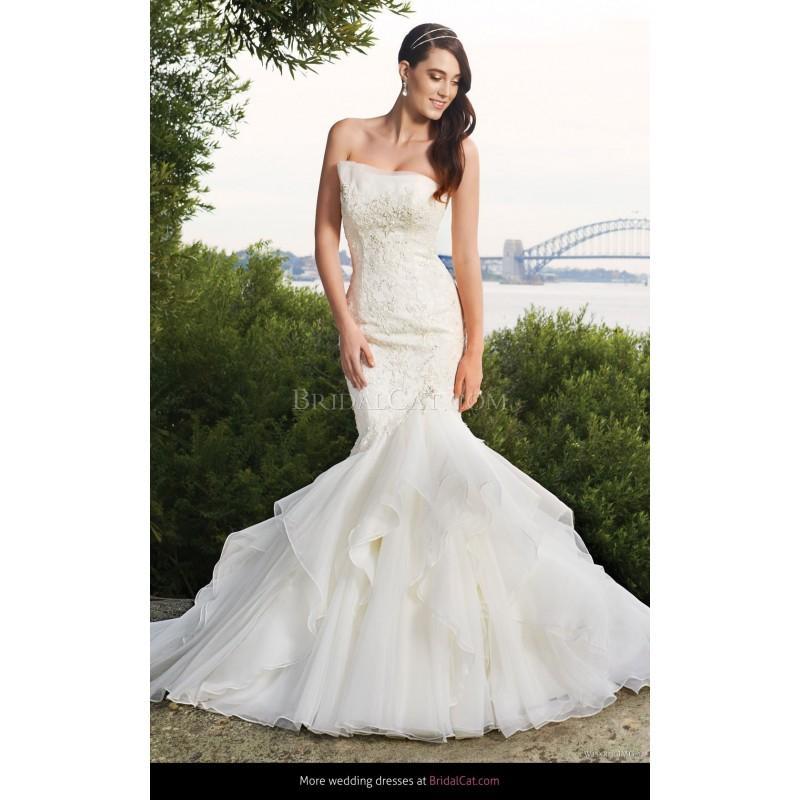 Sophia Tolli 2013 Y11329 - Seeder - Fantastische Brautkleider ...