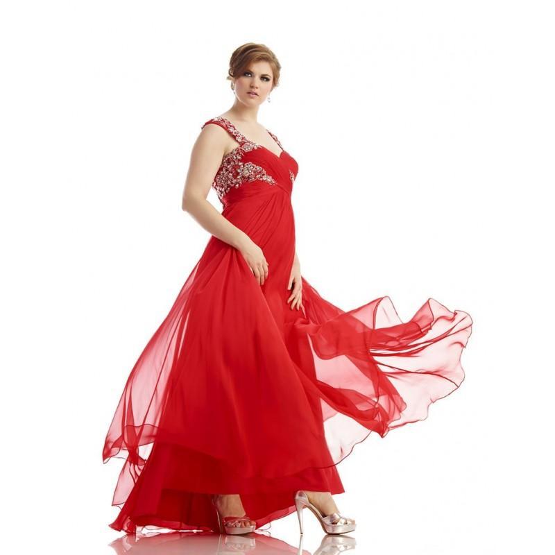 Wedding - Riva Designs D479 Dress - Brand Prom Dresses