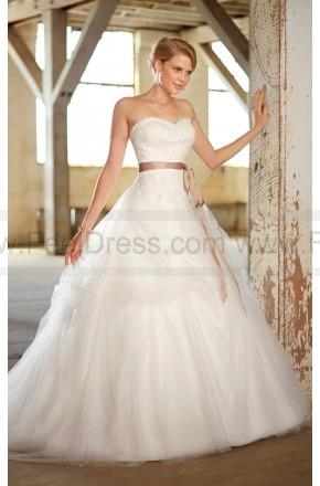 Wedding - Essense Of Australia Wedding Dress Style D1356