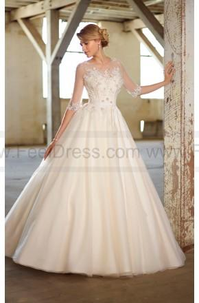 Mariage - Essense Of Australia Wedding Dress Style D1368