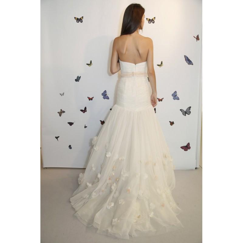 Wedding - Tulle - Fall 2014 1069091 - granddressy.com
