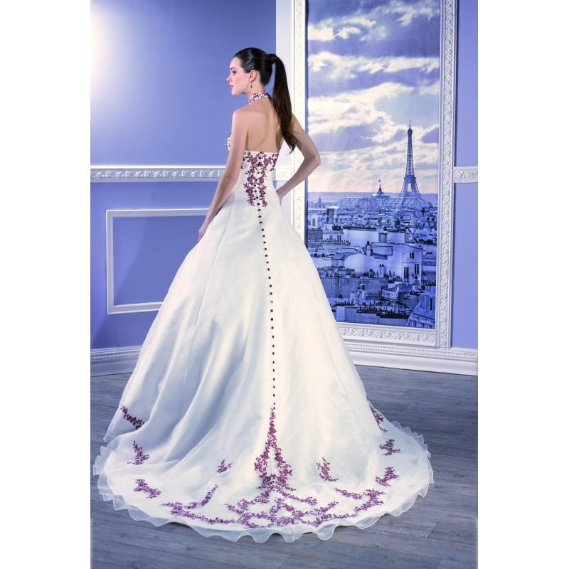 Robes De Mariée Miss Paris 2017 173 12 Superbe Magasin