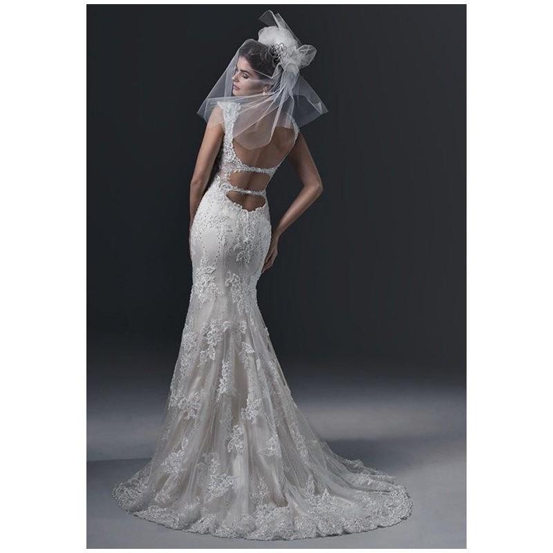 Sottero And Midgley Brecia Wedding Dress
