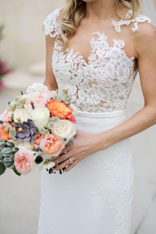 Свадьба - Soccer Star Dax McCarty Weds College Sweetheart