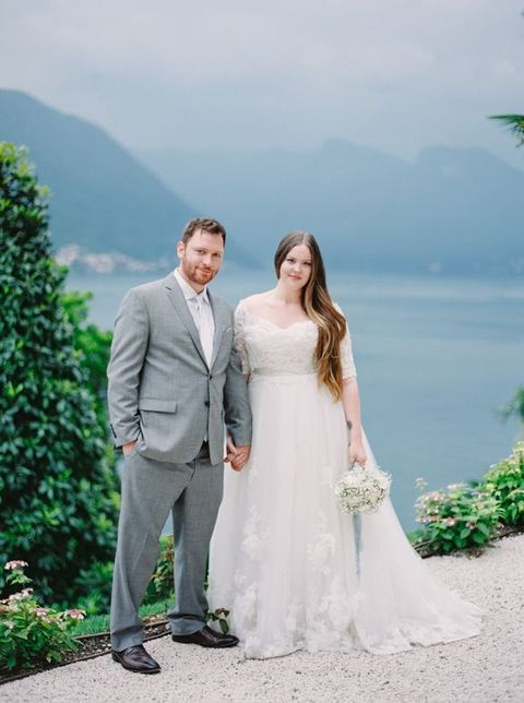 Wedding - 41 Adorable Plus-Size Wedding Gowns That Excite