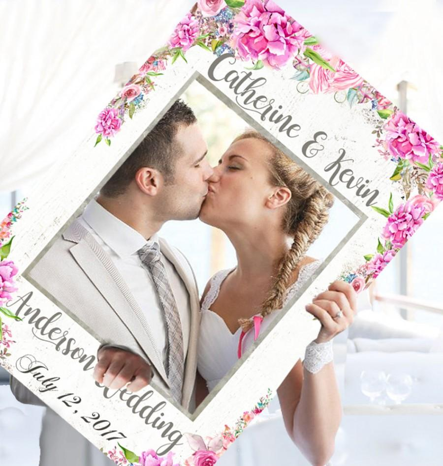 Mariage - Wedding Signs Engagement Gift Wedding favors Bridal Shower Gift Anniversary Gift Wedding gift Bridal Shower Decorations Bridal Shower Favors