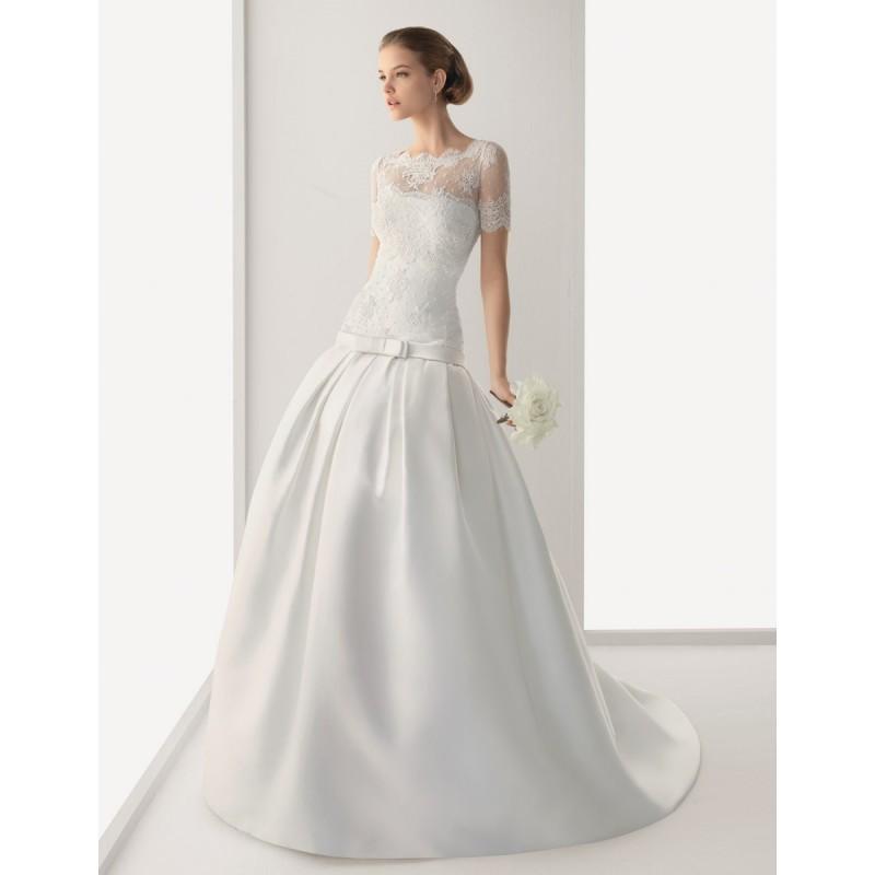 Свадьба - Rosa Clara, Backner - Superbes robes de mariée pas cher