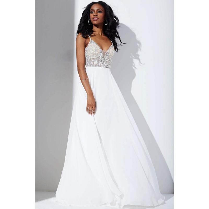 4c97ab38fb5d JVN Prom by Jovani JVN33701 JVN Prom Collection - Top Design Dress Online  Shop