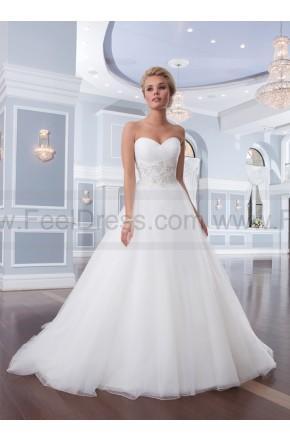 Hochzeit - Lillian West Style 6303