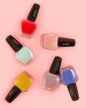زفاف - Nails (design And Colors)