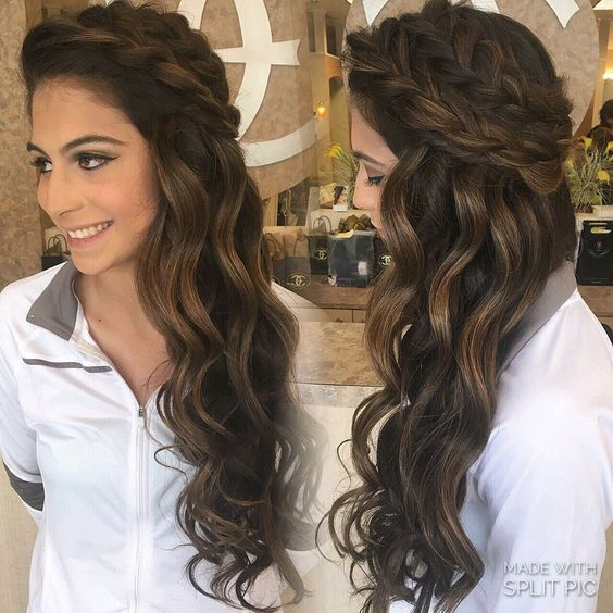 Wedding - 40  Wedding Hairstyles For Brides And Bridesmaids