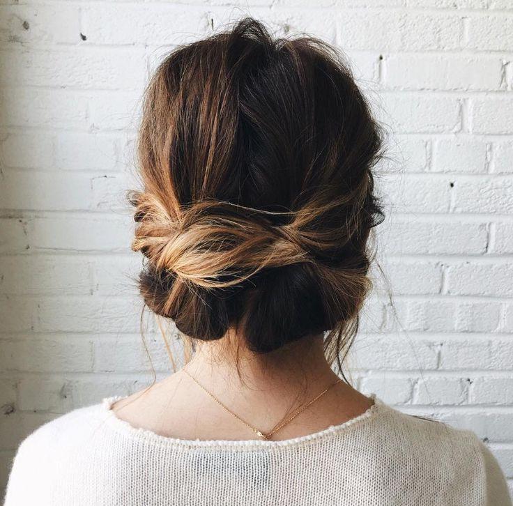 Hochzeit - Wedding / Hair