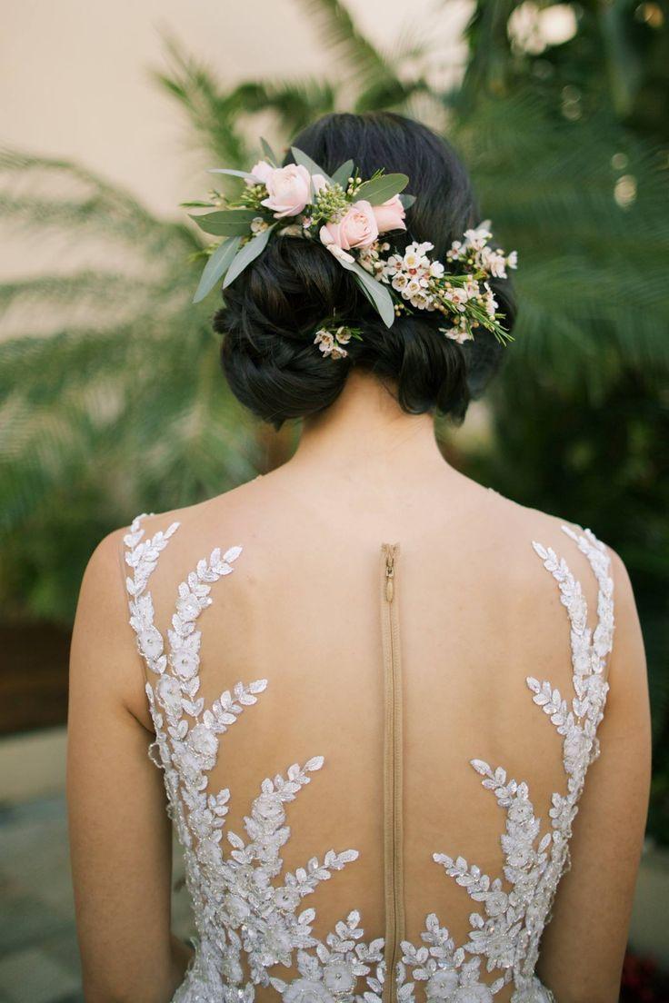 Hochzeit - Wedding Hair And Headpieces