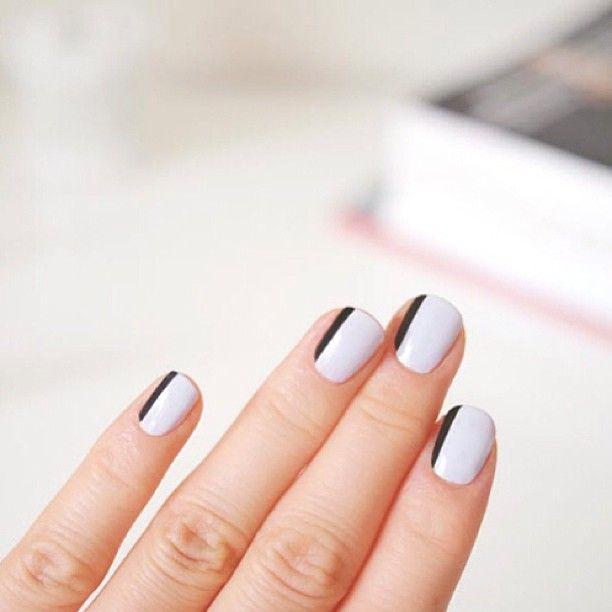 Hochzeit - How To: Master An At-Home Manicure
