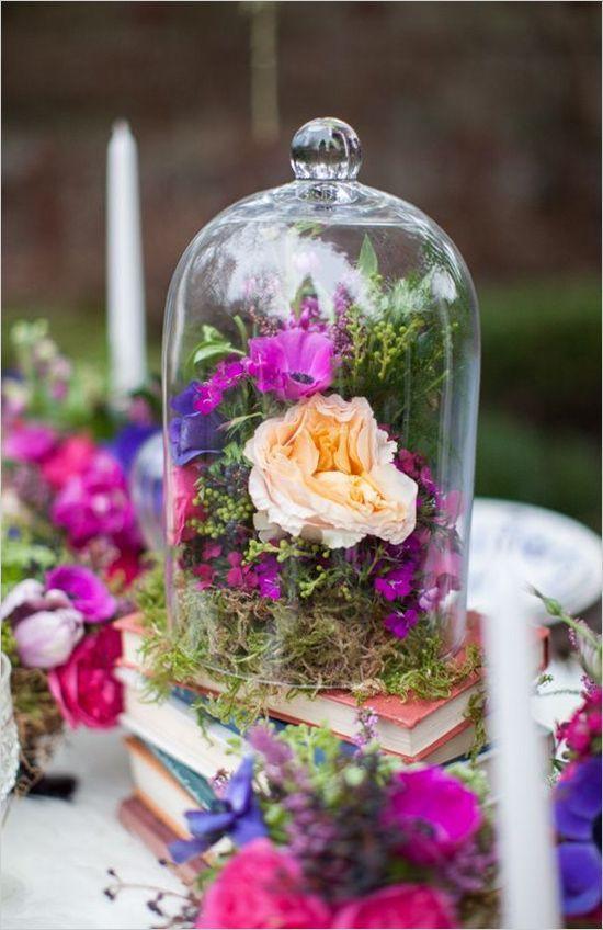 Mariage - 50 Adorable Book & Literary Wedding Ideas