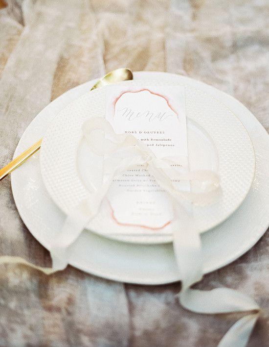 Boda - Weddings: Tables