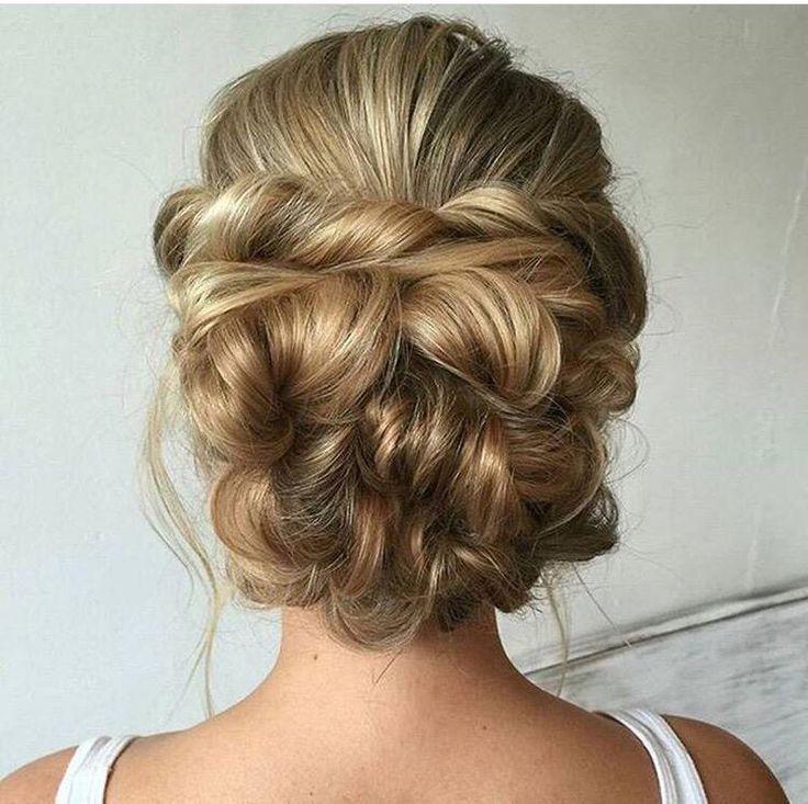 Hochzeit - Hairstyle Heaven