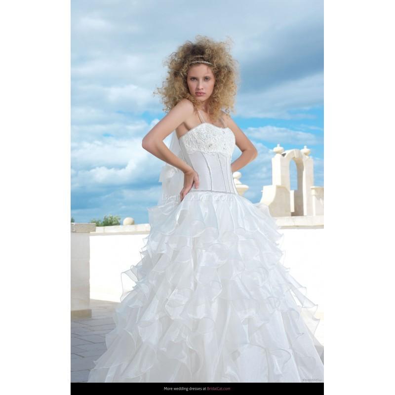 Wedding - Giovanna Sposa 2011 2312 - Fantastische Brautkleider