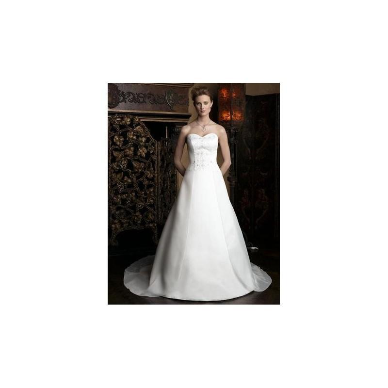 Wedding - Casablanca 1730 - Branded Bridal Gowns
