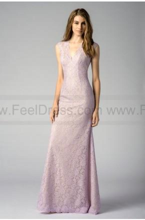 Wedding - Watters Ezra Bridesmaid Dress Style 7252