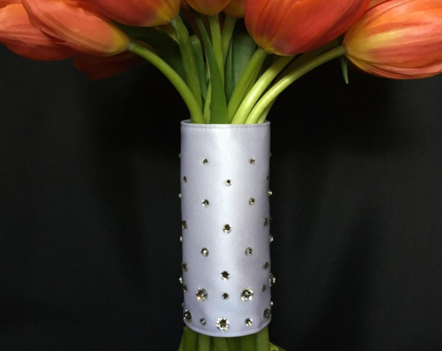 Mariage - Swarovski Crystal Wrap