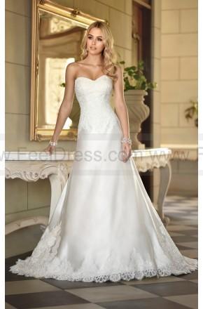 Wedding - Stella York 5790