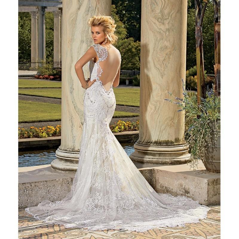 Mariage - Anjolique Eve of Milady 4329 -  Designer Wedding Dresses