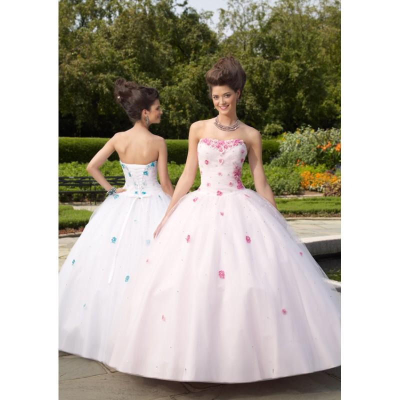 mori lee quinceanera dress qd-51a  qd-51a  - crazy sale formal dresses  2692746
