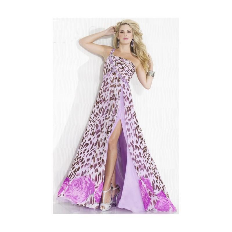 Wedding - Riva Designs R9501 Dress - Brand Prom Dresses