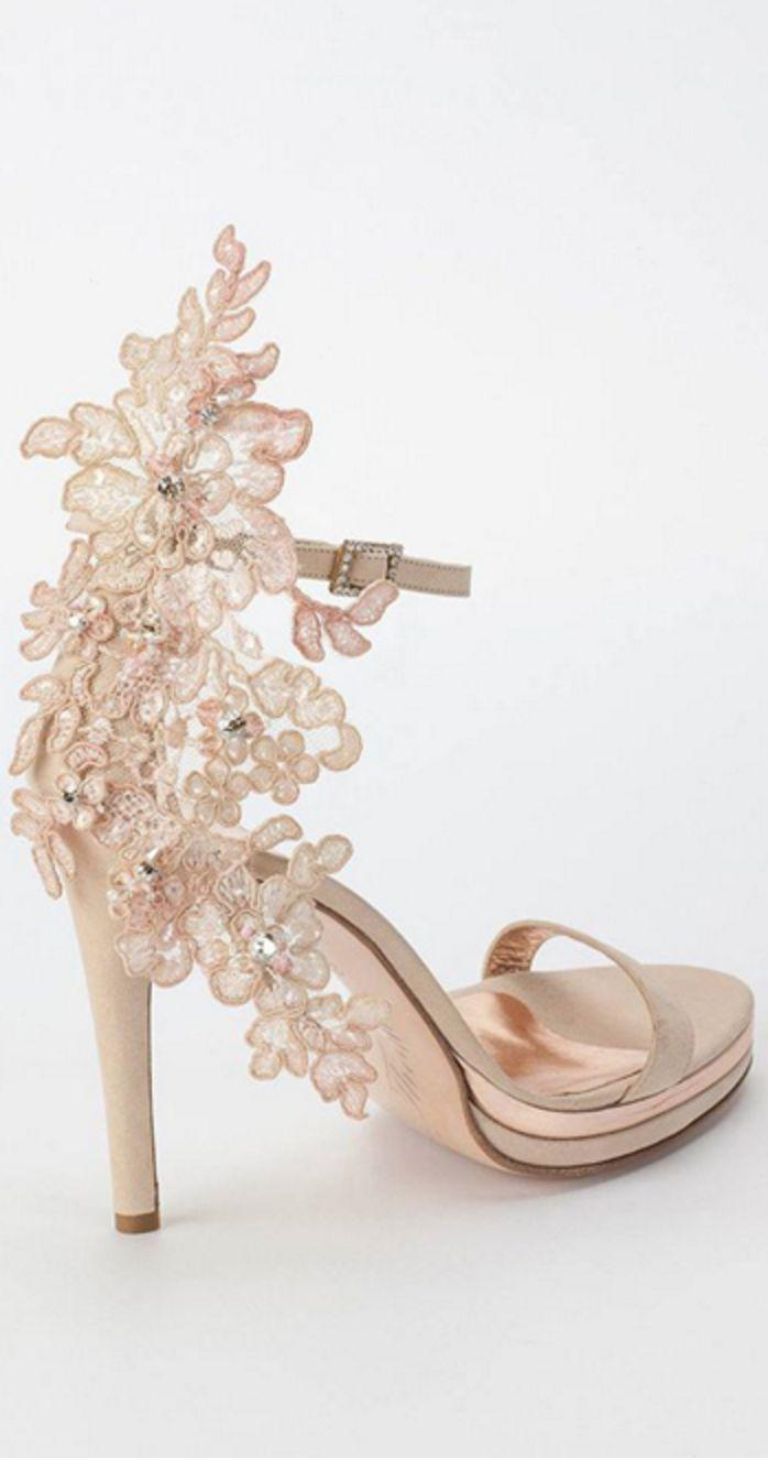 e060b74e6b2 Shoe - Νυφικά Παπούτσια Get In Style #2693368 - Weddbook