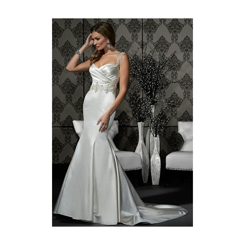 زفاف - Impression Bridal - 10306 - Stunning Cheap Wedding Dresses