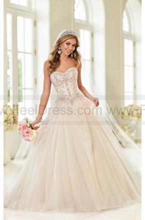 زفاف - Stella York Style 6022