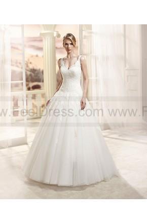 Mariage - Eddy K Wedding Gowns 2015 Style EK1023