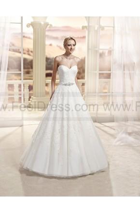 Mariage - Eddy K Wedding Gowns 2015 Style EK1028