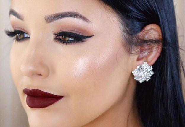 Свадьба - The Guide To Making Instagram Makeup Trends Wearable
