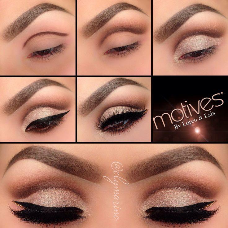 Mariage - Makeup Looks & Inspiration