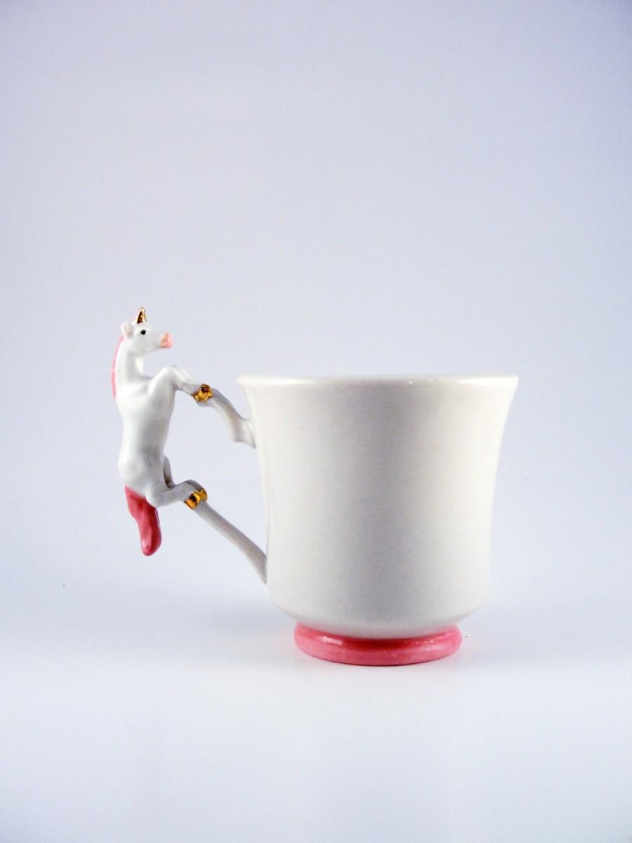 Свадьба - UNICORN teacup