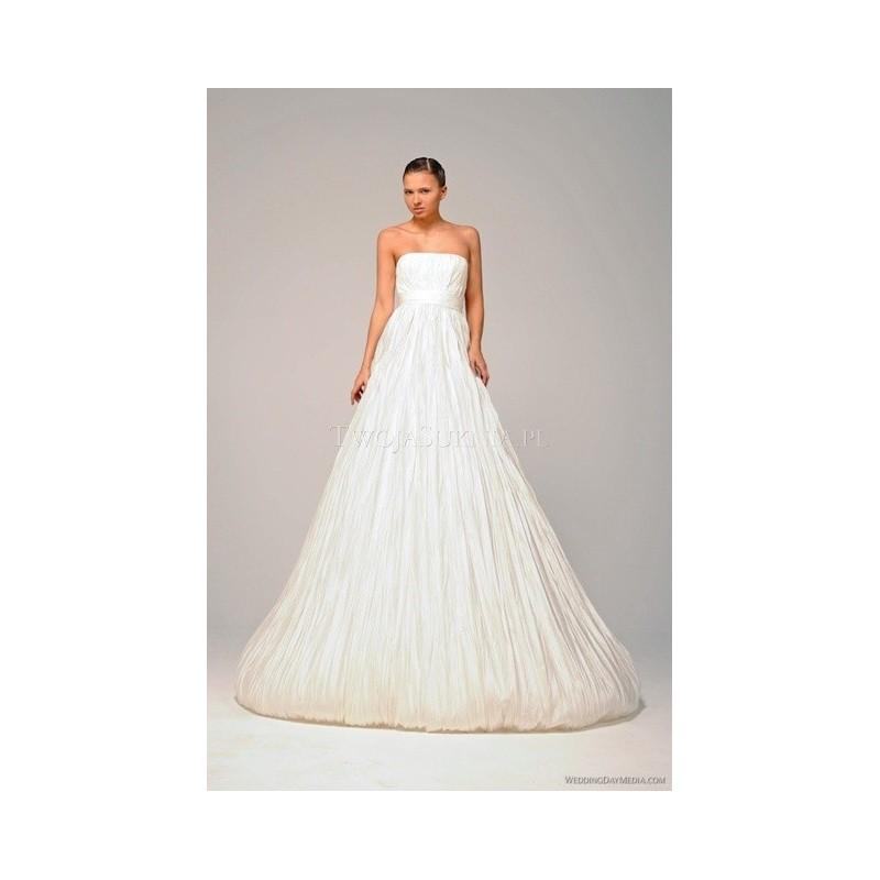 Wedding - Abiart Boutique - Victoria Di Lusso (2012) - 21 - Glamorous Wedding Dresses