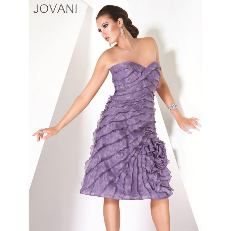 Wedding - 171969 Jovani Evening - HyperDress.com