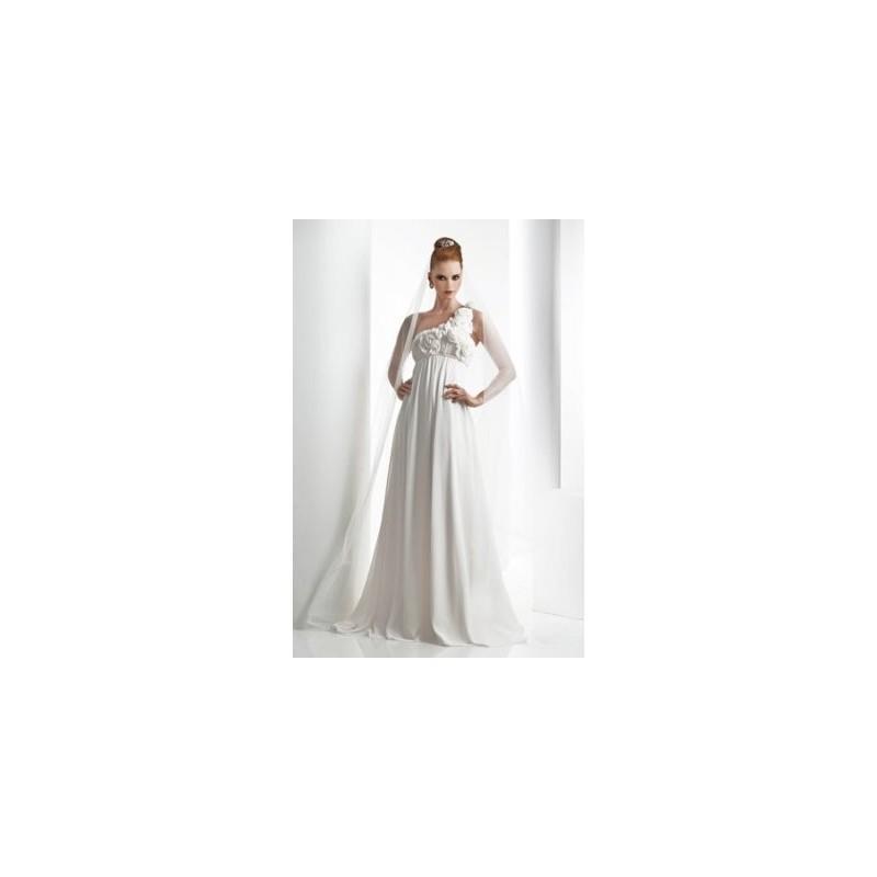Wedding - Bari Jay Prom Dress STYLE:4051 - Charming Wedding Party Dresses
