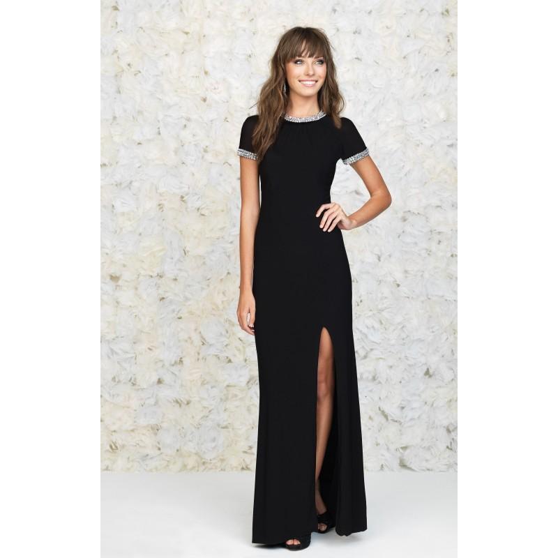 Mariage - Madison James - 15232M - Elegant Evening Dresses