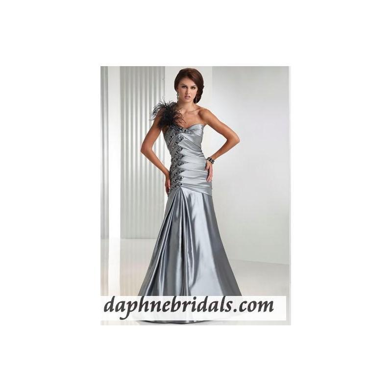 Flirt Prom P1465 Flirt By Maggie Sottero - Compelling Wedding ...