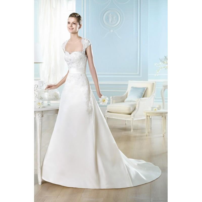 Wedding - St.Patrick Haloke St.Patrick Wedding Dresses 2014 - Rosy Bridesmaid Dresses