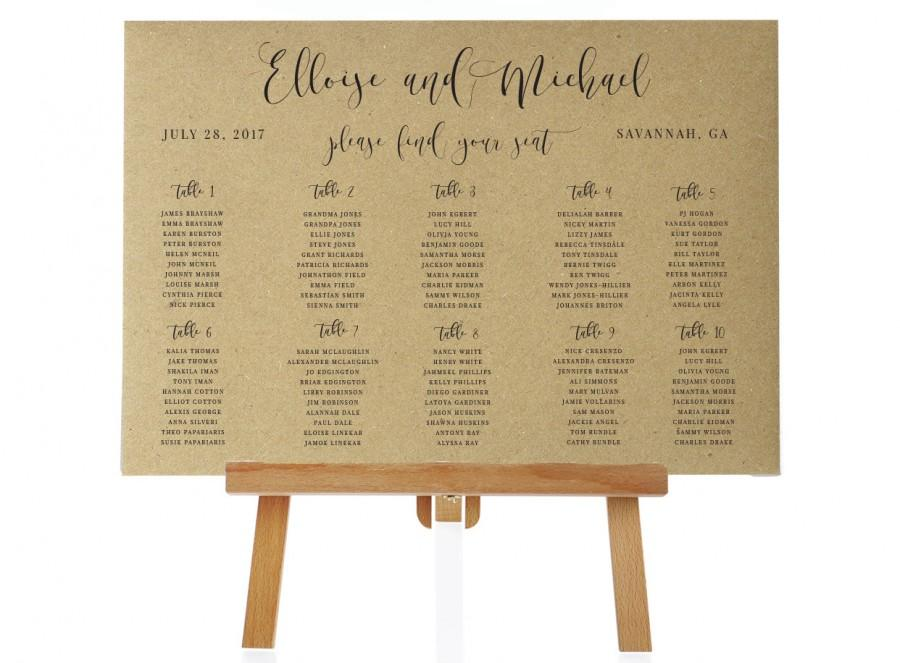 printable seating chart wedding seating reception seating wedding templates party seating