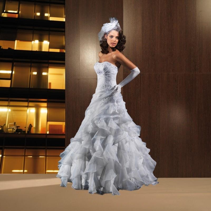 زفاف - Sposa Wedding, gracias - Superbes robes de mariée pas cher